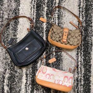 🔥 Bundle 🔥 Coach Handbags
